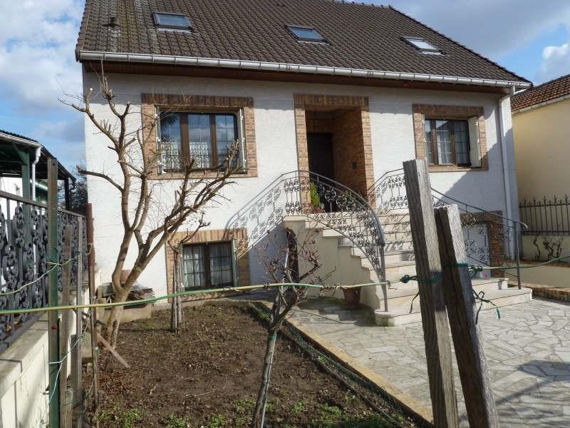 Sale house / villa Villejuif 525000€ - Picture 1