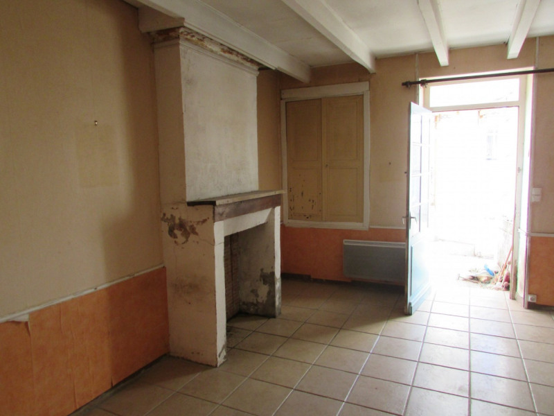 Vente maison / villa Rouillac 68 000€ - Photo 13