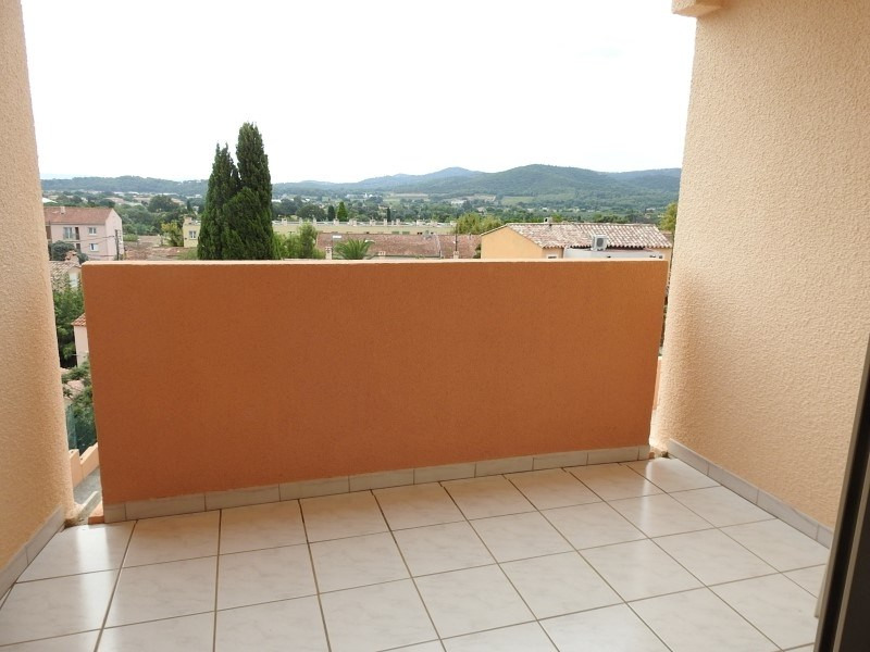 Vente de prestige appartement Bormes les mimosas 137 800€ - Photo 3