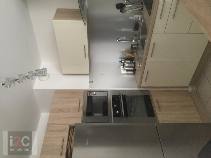 Location appartement Prevessin-moens 1200€ CC - Photo 2