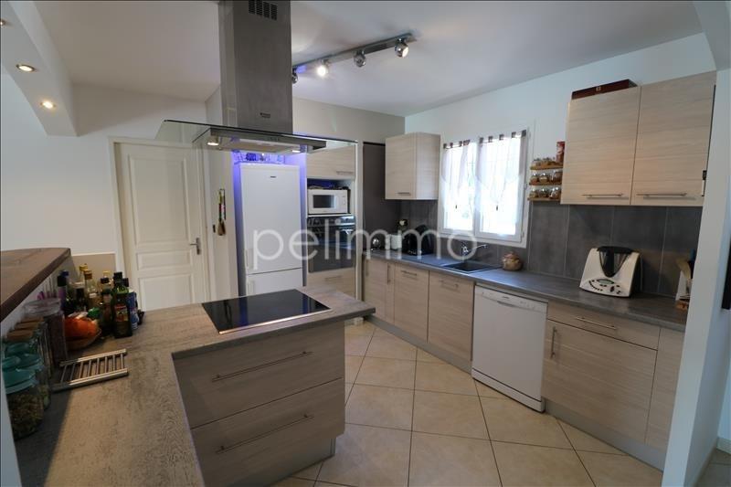 Vente maison / villa Pelissanne 490000€ - Photo 3