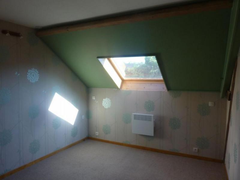 Sale house / villa Lisieux 130000€ - Picture 5