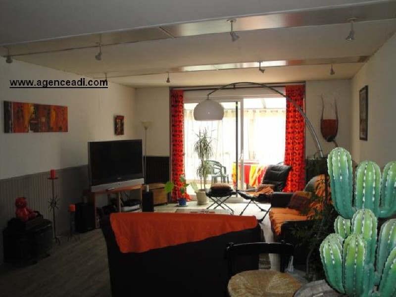 Vente immeuble La creche centre 126000€ - Photo 1