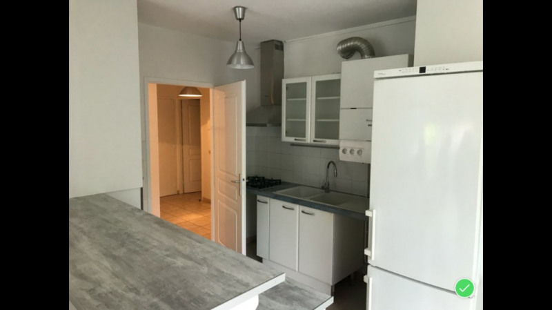 Location appartement Dax 790€ CC - Photo 1