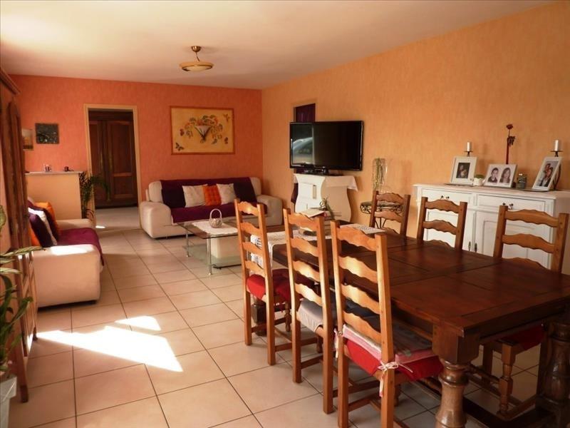 Sale house / villa La bazouge du desert 166400€ - Picture 2