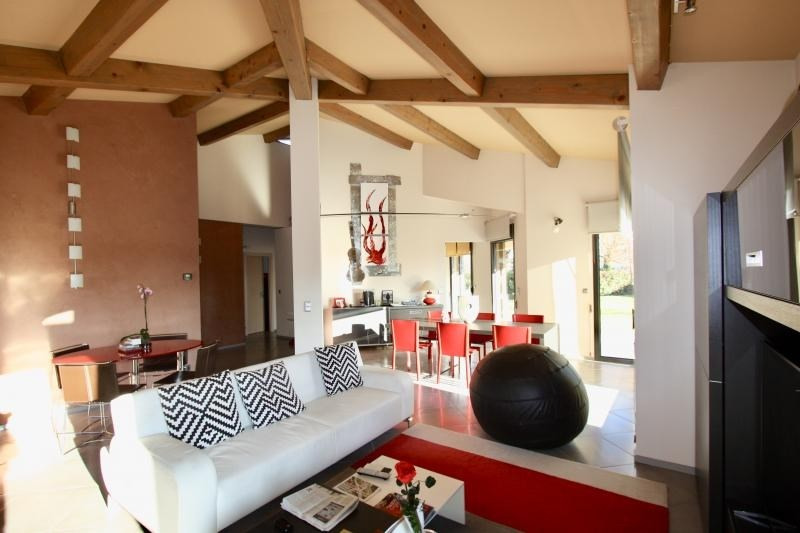 Vente maison / villa Jonquieres 415 000€ - Photo 2