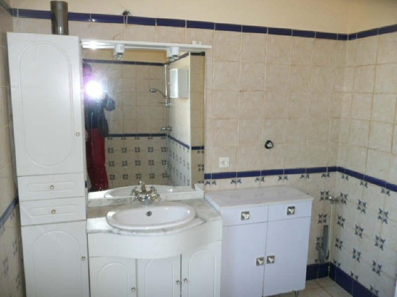 Sale house / villa Argent sur sauldre 138000€ - Picture 5