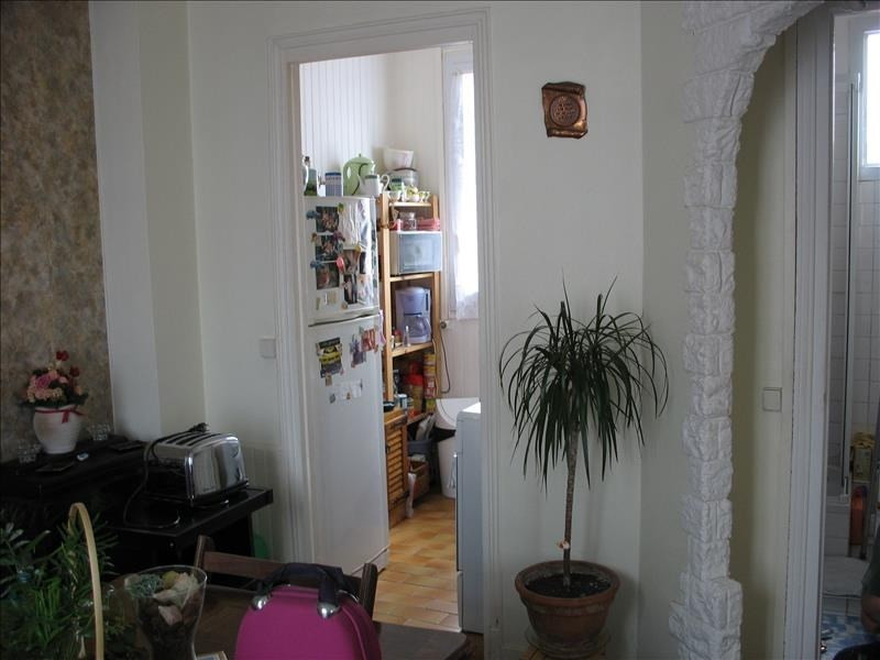 Sale apartment Suresnes 215000€ - Picture 4