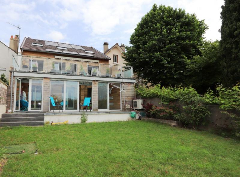 Vente de prestige maison / villa Antony 1030000€ - Photo 1