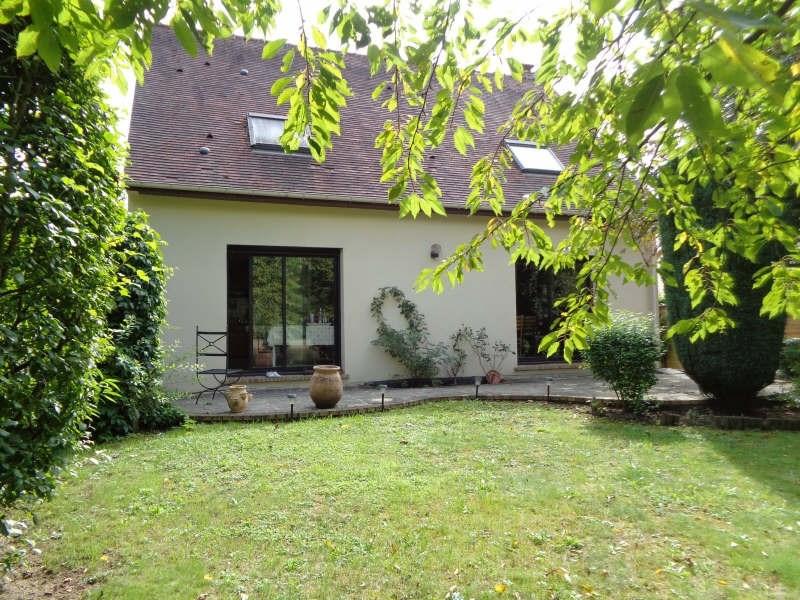 Sale house / villa Lesigny 405000€ - Picture 2