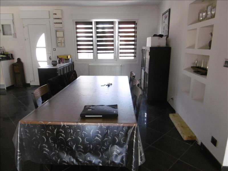 Sale house / villa Ecourt st quentin 162000€ - Picture 3