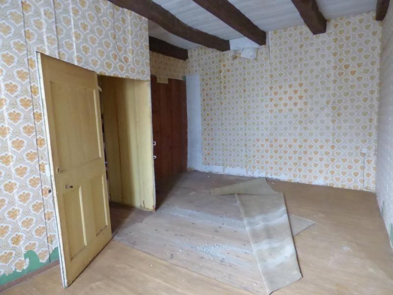 Vente maison / villa Pluzunet 108000€ - Photo 9