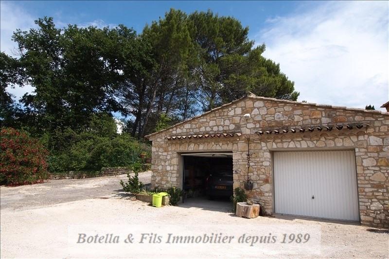 Verkoop  huis Goudargues 354000€ - Foto 11