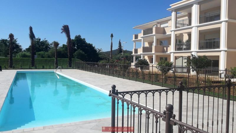 Vente de prestige appartement Bormes les mimosas 336000€ - Photo 1