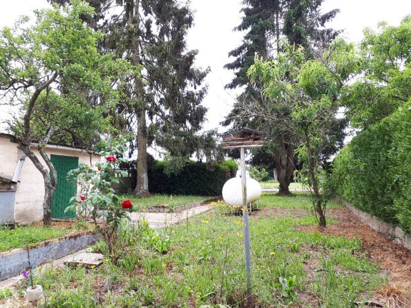 Sale house / villa Renaze 38500€ - Picture 10
