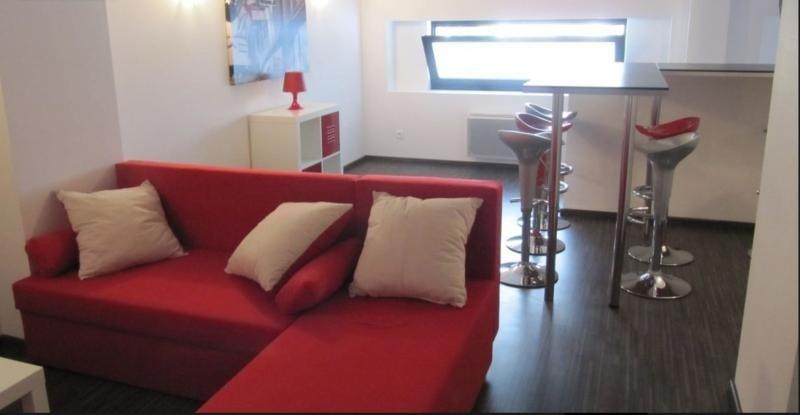 Alquiler  apartamento Strasbourg 650€ CC - Fotografía 1