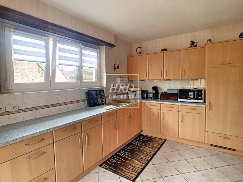 Revenda casa Marlenheim 282150€ - Fotografia 2