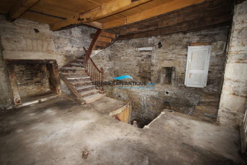 Venta  casa Bannalec 48000€ - Fotografía 5