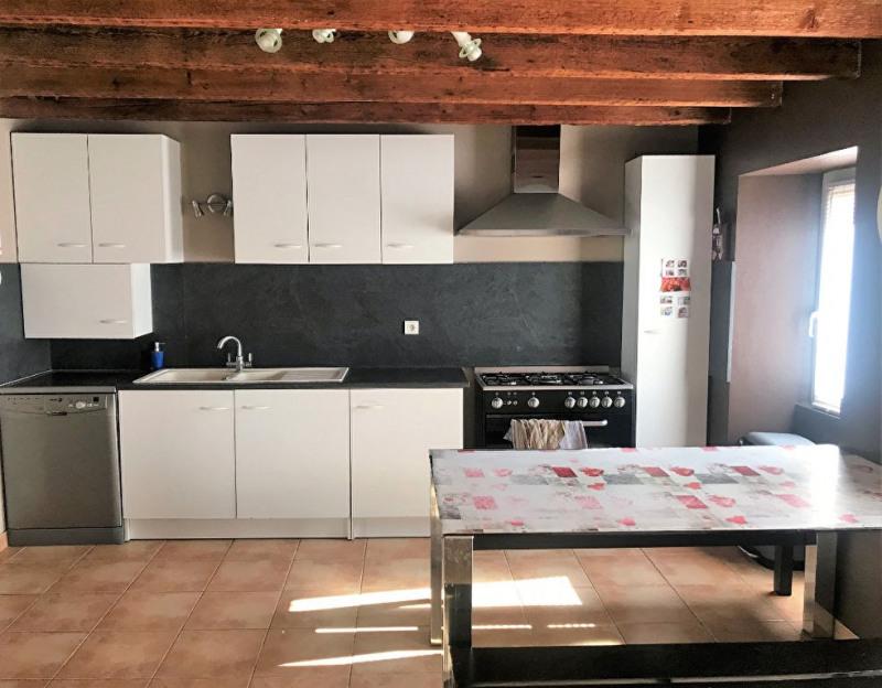Sale house / villa Le fief sauvin 143400€ - Picture 3