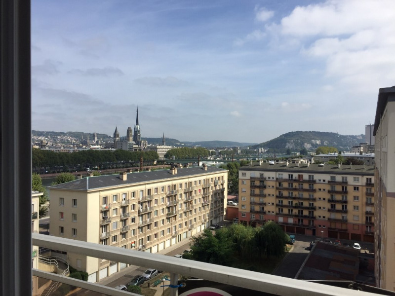 Location appartement Rouen 645€ CC - Photo 9