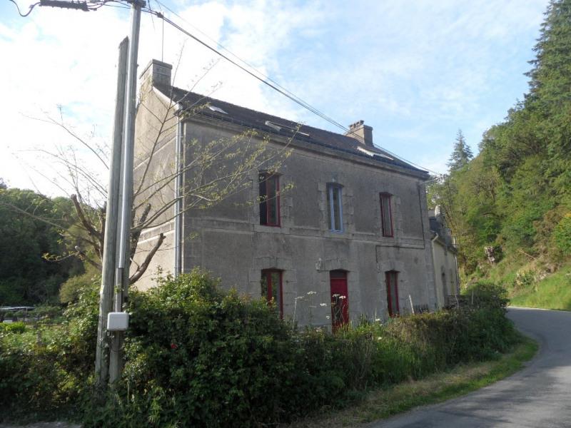 Vendita casa Pluneret 196630€ - Fotografia 1