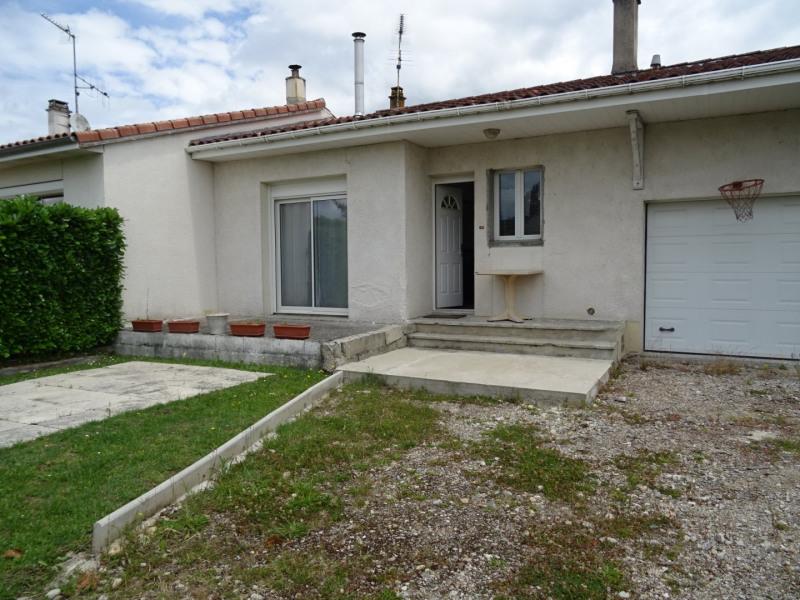 Sale house / villa Pont du casse 150000€ - Picture 6