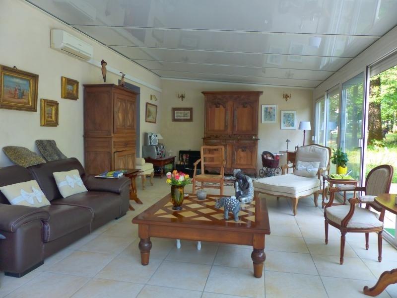 Sale house / villa Poitiers 378000€ - Picture 3