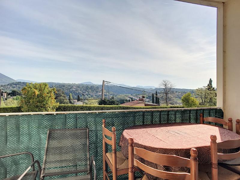 Sale apartment Vence 165000€ - Picture 1