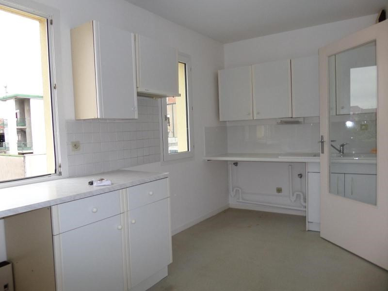 Location appartement Dijon 680€ CC - Photo 4