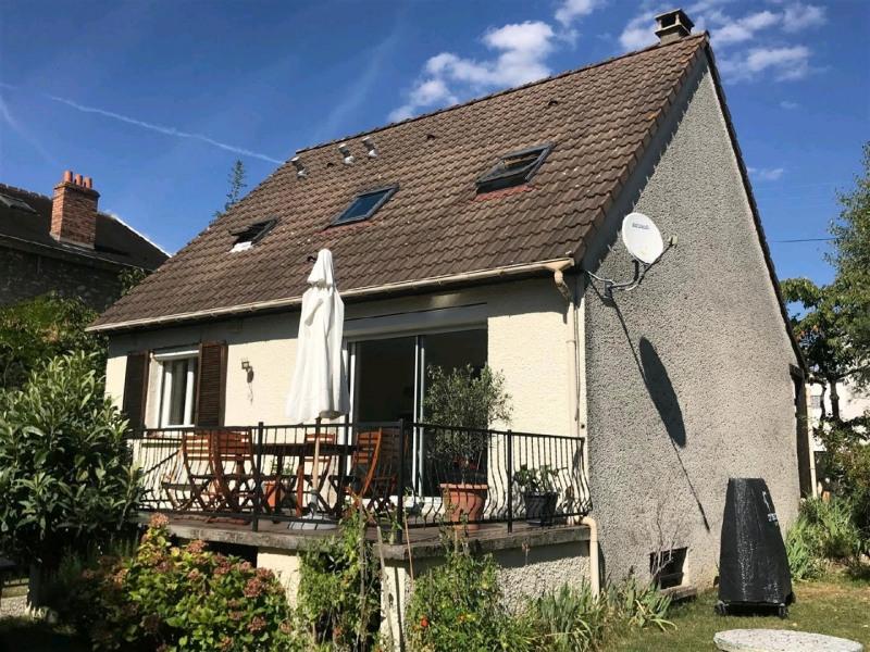 Sale house / villa Taverny 376200€ - Picture 2