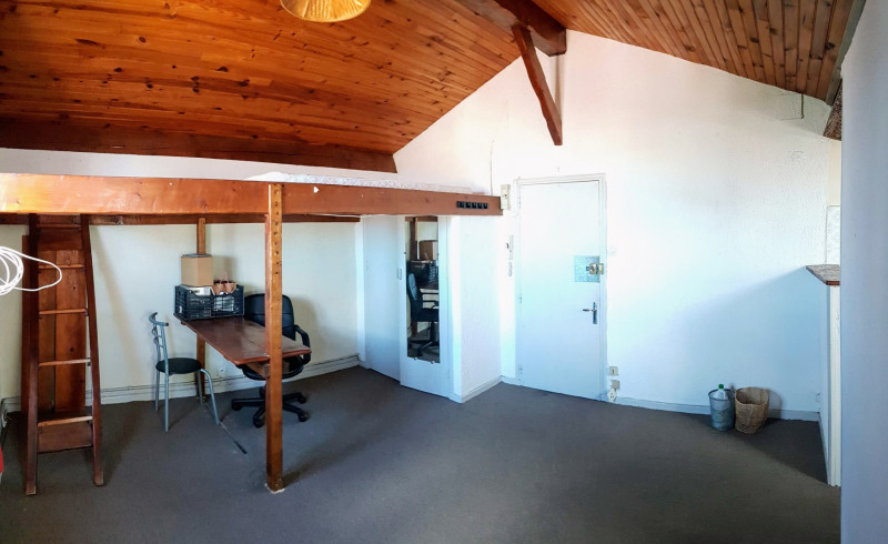 Sale apartment Toulouse 122 500€ - Picture 2