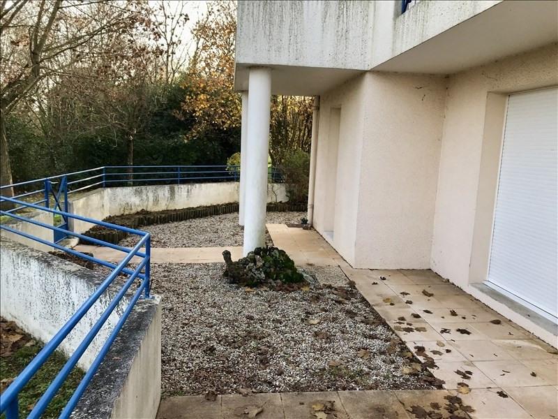 Location appartement Niort 529€ CC - Photo 5