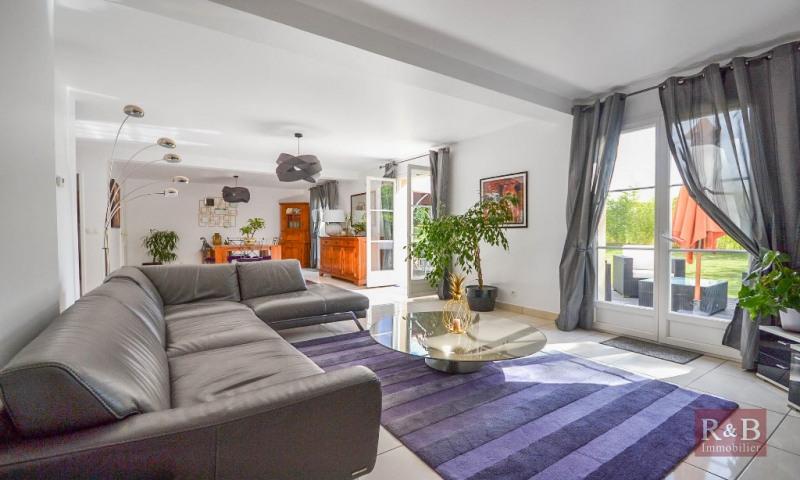 Vente maison / villa Les clayes sous bois 660000€ - Photo 3