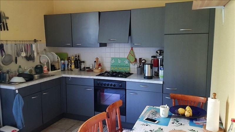 Rental apartment Lauterbourg 700€ CC - Picture 3