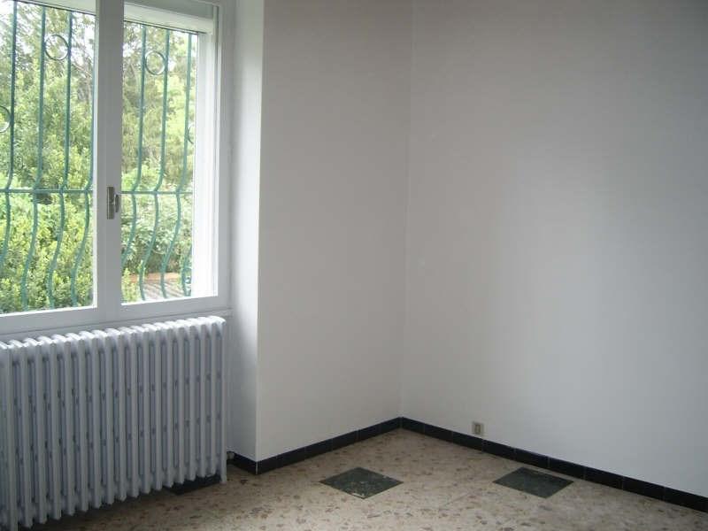 Verkoop  huis Nimes 204750€ - Foto 1