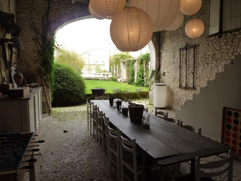 Sale house / villa Angeac champagne 755000€ - Picture 17