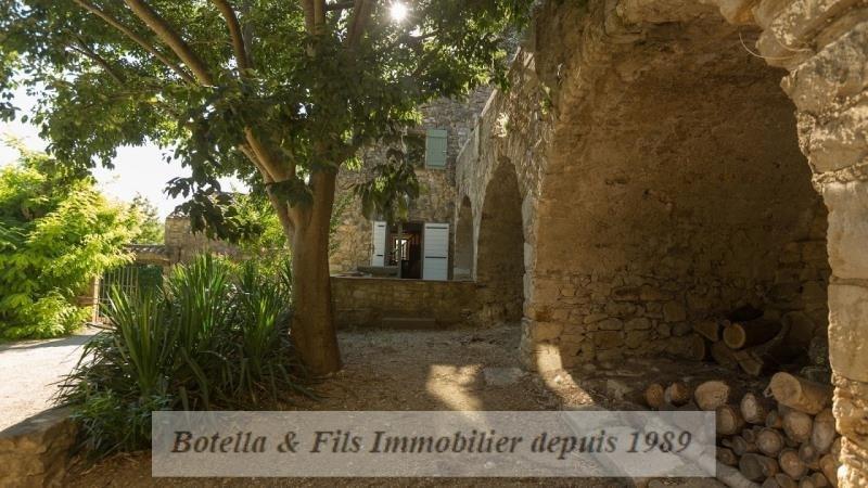 Verkoop van prestige  huis Goudargues 590000€ - Foto 3