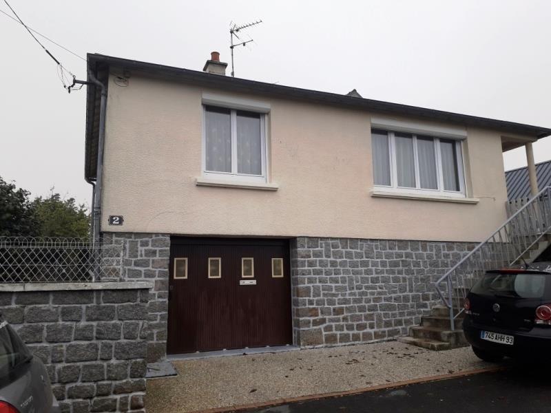 Vente maison / villa Fougeres 135200€ - Photo 1