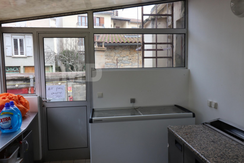 Vente fonds de commerce boutique Riviere-sur-tarn 80 000€ - Photo 7