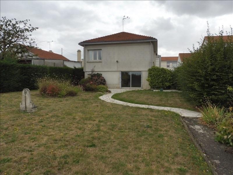 Vente maison / villa St macaire en mauges 148690€ - Photo 2