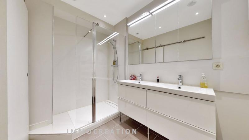 Vente de prestige appartement Lyon 6ème 580000€ - Photo 8