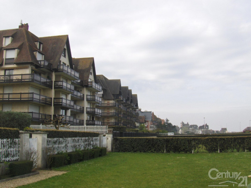 Venta de prestigio  apartamento Deauville 699000€ - Fotografía 13
