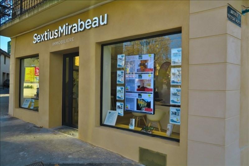 Produit d'investissement appartement Aix en provence 174000€ - Photo 1