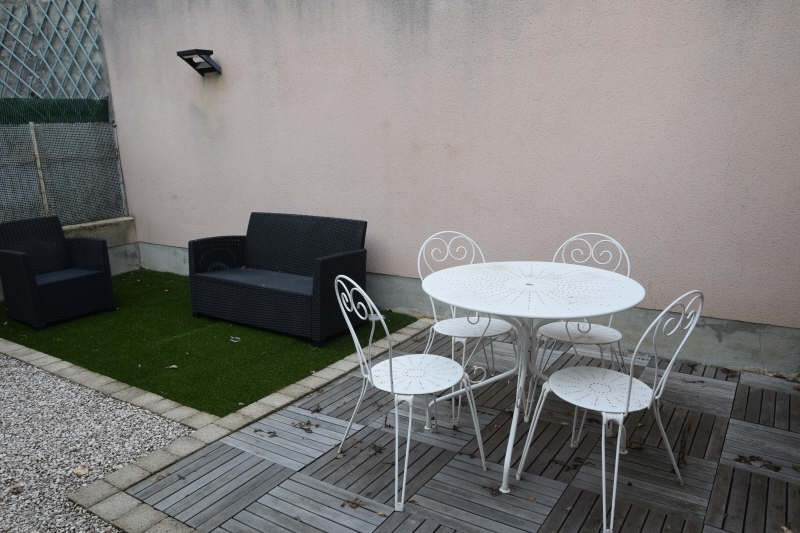 Rental apartment Limoges 420€ CC - Picture 8