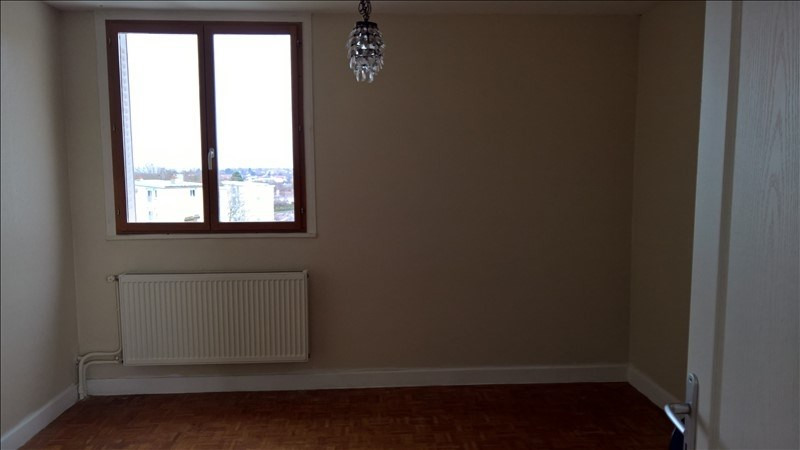 Sale apartment Nevers 35 000€ - Picture 3
