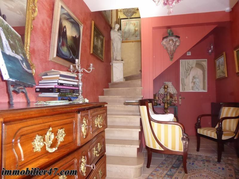 Vente maison / villa Pujols 212000€ - Photo 11
