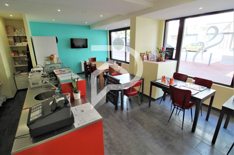 Sale shop Ermont 185 000€ - Picture 2
