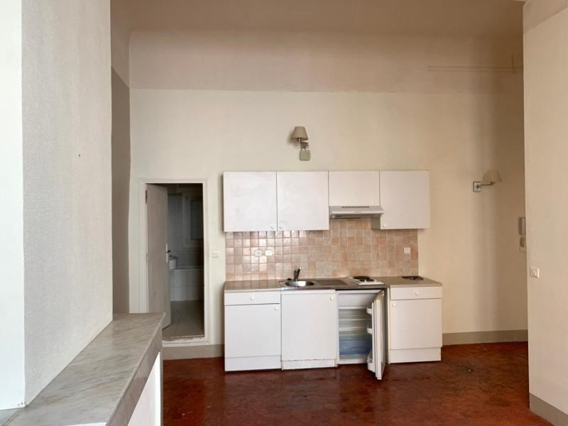 Rental apartment Aix en provence 745€ CC - Picture 3