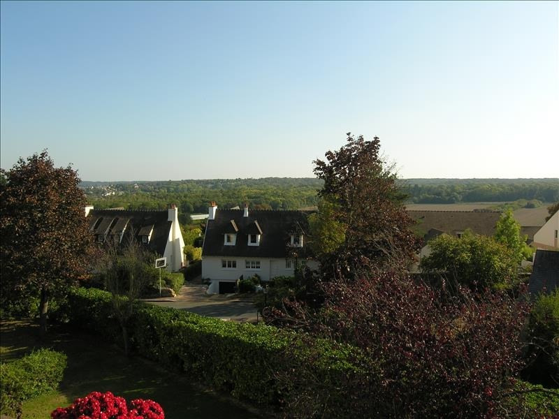 Sale apartment Chambourcy 336000€ - Picture 2
