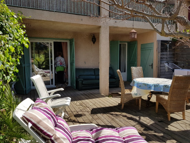 Location vacances appartement Saint cyr sur mer 600€ - Photo 4